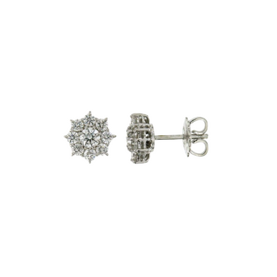 Mirco Visconti Earrings - IE079S/030