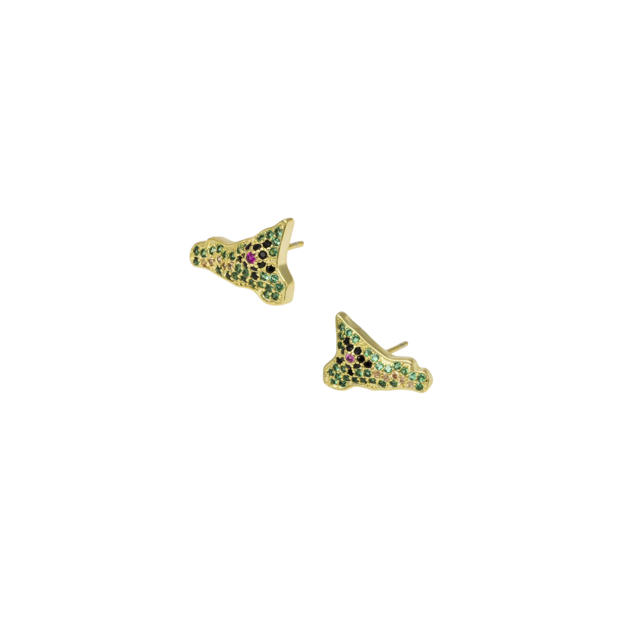 M'ami Sicily Earrings - MSE512/G