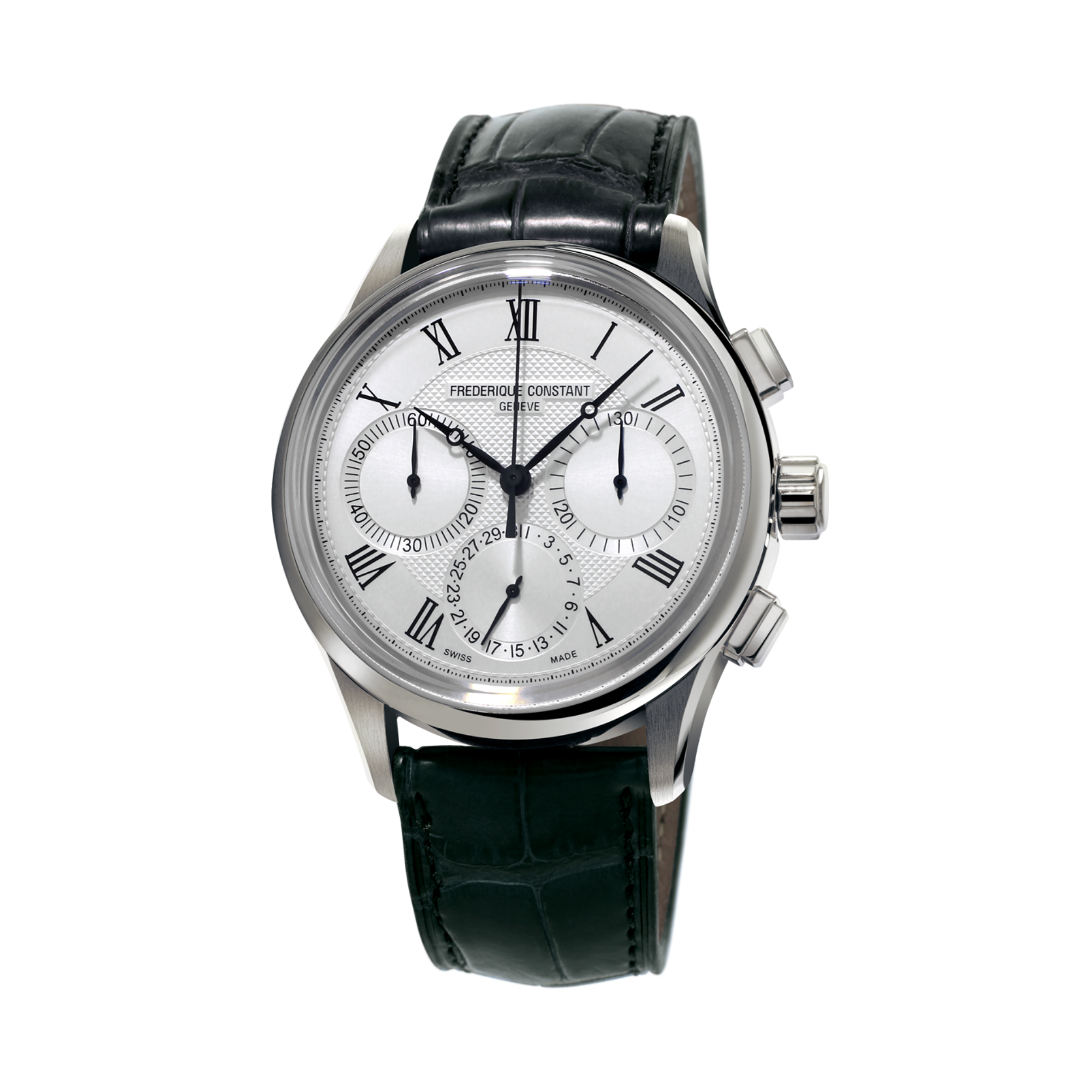 Frederique Constant Flyback - FC-760MC4H6