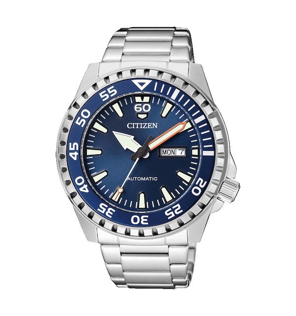 Citizen Promaster - NH8389-88L