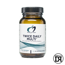 Load image into Gallery viewer, Multivitamin (Twice Daily Multi)