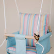 Incarca imaginea in Galerie, Leagan Baby Blue Fun BBL-376
