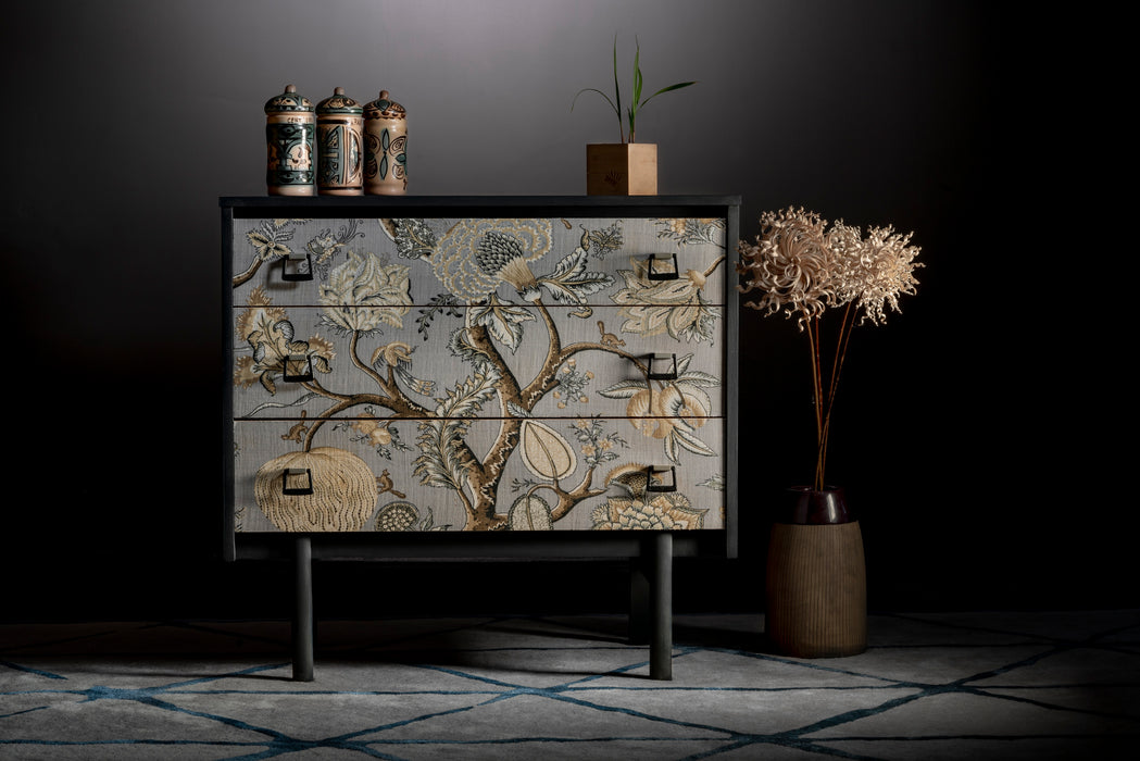 Pondichery Chest of Drawers
