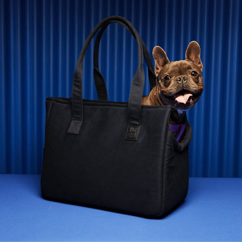 Weekend Dog Tote.