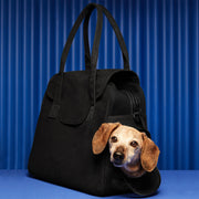 Destination Dog Tote.