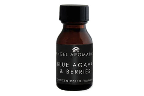 Blue Agava And Berries 15Ml Oil