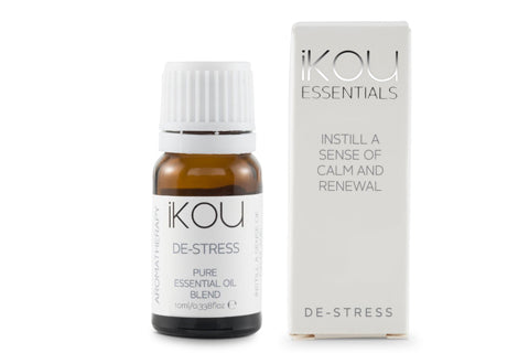 De-Stress Essential Oil 10Ml