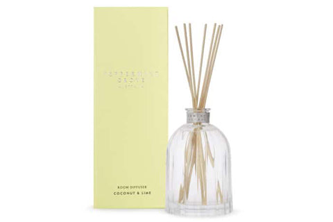 Coconut & Lime Large Diffuser 350Ml