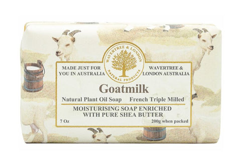 Goat Milk Soap Bar 200G
