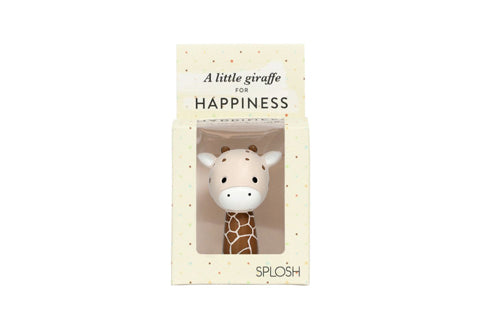 Happiness Giraffe Meaningful Mini
