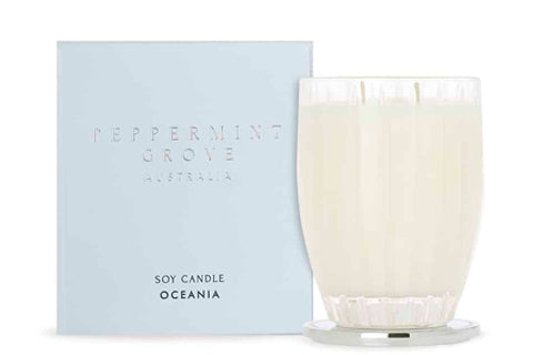 Oceania Large Candle 350G