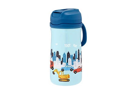 On The Road 370Ml Drink Bottle