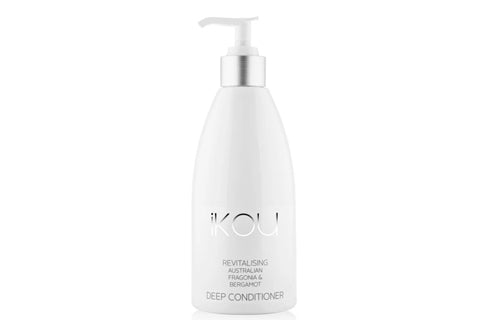 Revitalising Australian Fragonia & Bergamot Deep Conditioner 500Ml