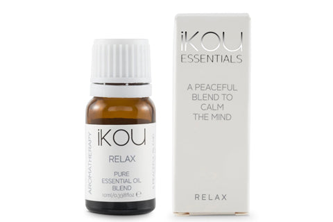 Relax Essential Oil 10Ml