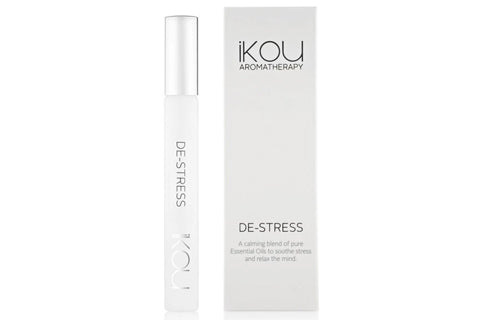 De-Stress Aromatherapy Roll-On 10Ml