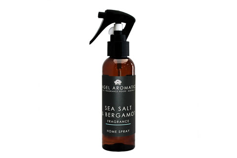 Sea Salt & Bergamot Home Spray 125Ml