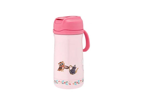 Tea Party 370Ml Drink Bottle