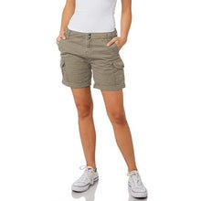 Load image into Gallery viewer, Women's Pocket Tooling Shorts