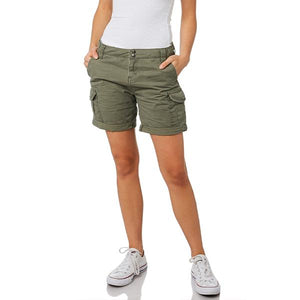 Women's Pocket Tooling Shorts