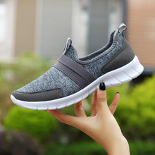 Load image into Gallery viewer, Women Ultra-light Elastic Leisure Sports Shoes