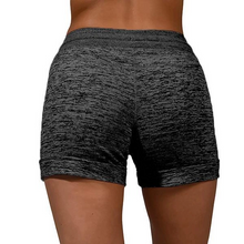Load image into Gallery viewer, ●Pre-sale ● Activewear Drawstring Lounge Shorts