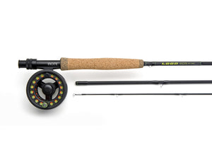 LOOP Incite Fly Fishing Kits