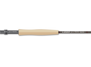 LOOP Goran Andersson Signature Fly Rods