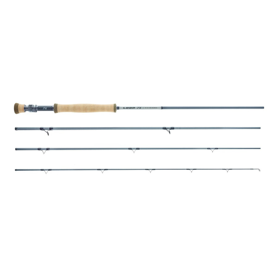 LOOP 7X Fly Rods