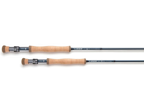 LOOP Cross SW Saltwater Fly Rods