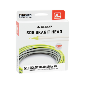 LOOP SDS Skagit Head