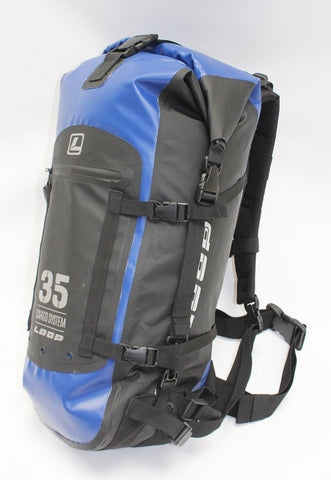 LOOP Dry Backpack - 35 litre