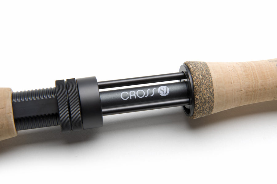 LOOP Cross S1 Double-Hand Fly Rods