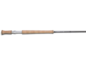 LOOP Evotec CAST MEDIUM-FAST Double-Hand Fly Rods
