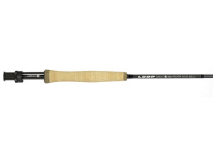 LOOP Cross S1 Fast Action Fly Rods