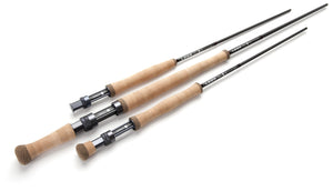 LOOP Cross SX Double-Hand Fly Rods