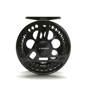 LOOP Evotec G4 Fly Reels - Featherweight