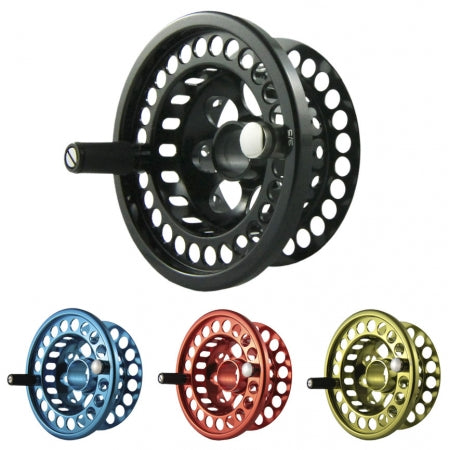 LOOP Evotec G4 Lightweight Fly Reel Spool