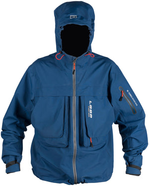 Loop Lainio Wading Jacket - Swedish Blue