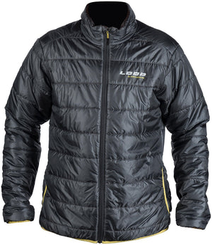 Loop Leipik Insulating Jacket - Carbon Grey
