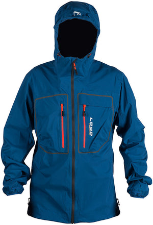 Loop Rautas Lightweight Jacket - Swedish Blue