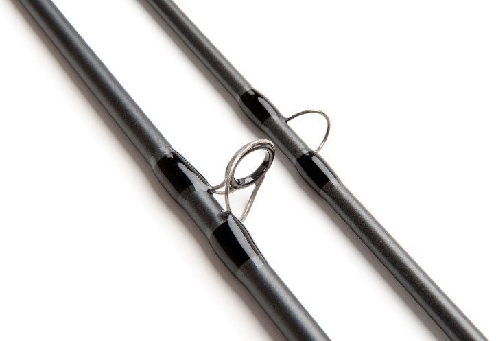 LOOP Cross ST Travel Double-Hand Fly Rods - Med-Fast