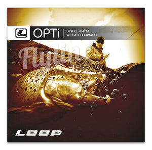 LOOP Opti Stream Floating Fly Line