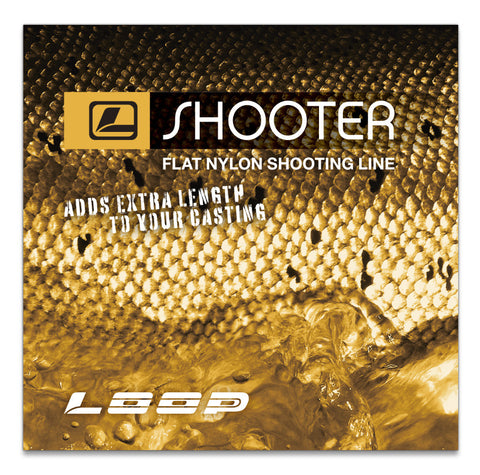 LOOP Shooter Shooting Line