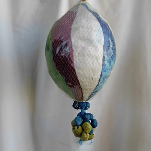 ANNEKE0028 - Baby Air Balloon