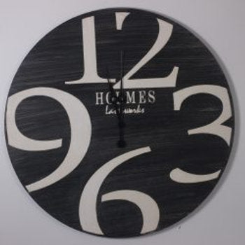 WALLCLOCK0003 - Clock 3-6-9-12