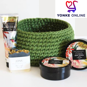 GIFTSET0049 - The BOTANICAL Basket