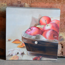 Load image into Gallery viewer, MARIAN0003 - Basket of Apples