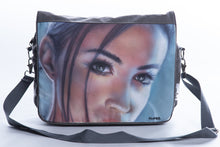 Load image into Gallery viewer, GRAFFITI0021 - Locally Handmade Sling Bag