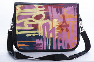 GRAFFITI0026 - Tag Bag 2
