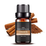 Cinnamon 100% Pure Essential Oil at Miss Misty Boutique